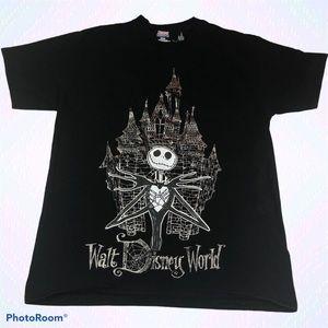 Disney World Nightmare Before Christmas Shirt